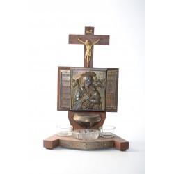 Huisaltaar - Priesteraltaar voor de ziekenzalving