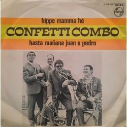 Confetti Combo - Hippe Mamma Hé