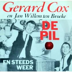 Gerard Cox en Jan Willen ten Broeke - De Pil