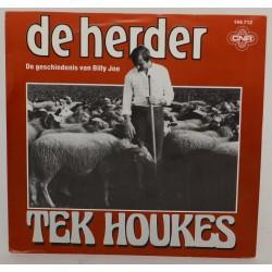 Tek Houkes - De Herder