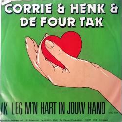 Corrie & Henk & De Four Tak - jij maakt mij gelukkig