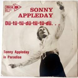 Sonny Appleday - Dü-tü-tü-dü-tü-tü-dü...