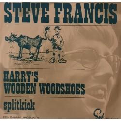Nederbeat Single 1968: Steve Francis (Dutch Comfort)