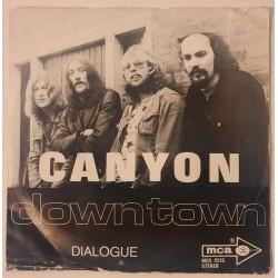 Canyon - Downtown