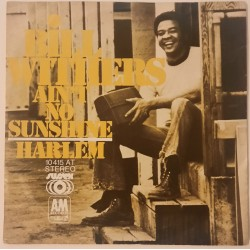 Bill Withers - De originele Ain't No Sunshine