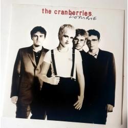 The Cranberries - Zombie op vinyl (zeldzaam!)