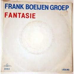 Frank Boeijen Groep - Fantasie