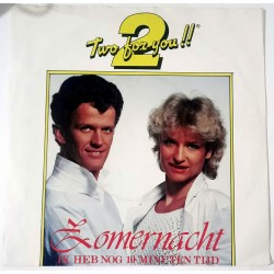 Two For You - Zomernacht (uit Maurik)
