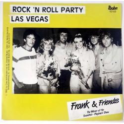 Frank Ashton & Friends - Rock n Roll Party
