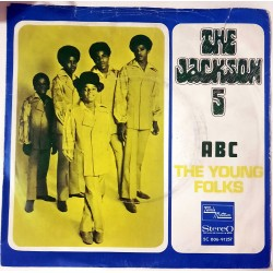 The Jackson 5 - ABC / The Young Folks