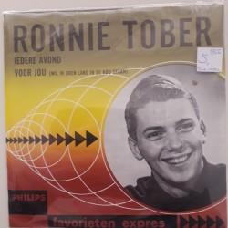 Ronnie Tober - Iedere Avond
