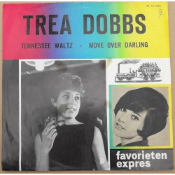 Trea Dobbs - Tenessee Waltz