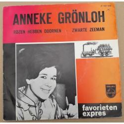 Anneke Grönloh - Rozen Hebben Doornen
