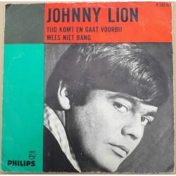 Johnny Lion - Tijd Komt en Gaat Voorbij