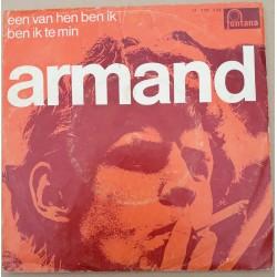 Armand - Een van Hen Ben Ik / Ben ik te min