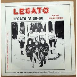Legato - A Gogo / Op de Stille Heide