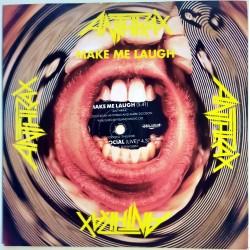 Anthrax - Make Me Laugh