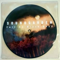 Soundgarden (picturedisc) - Fell On Black Days