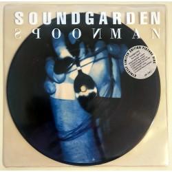 Soundgarden (picturedisc) - Spoonman