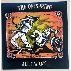 Offspring, The  - All I Want
