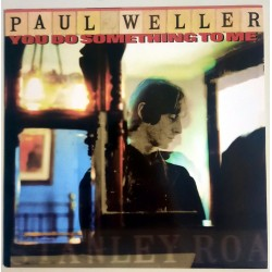 Paul Weller - You do something to me (zeldzaam)