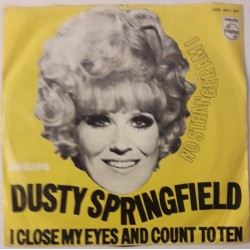 Dusty Springfield - I close my eyes