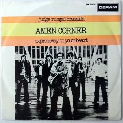 Amen Corner - Judge Rumpel Crassila