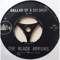 The Black Arrows - Ballad of a Soldier