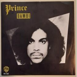 Prince - Bambi (NM, zeer zeldzaam!)