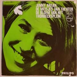 Jenny Arean – De Meisjes Van Theater