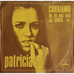 Patricia Paay - Corriamo