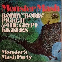 Bobby Boris Pickett - Monster Mash