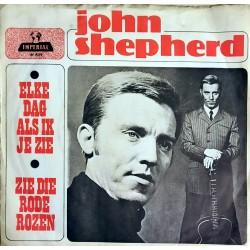 John Shepherd - Elke dag als ik je zie