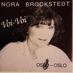 Nora Brockstedt - Voi-Voi (1960)