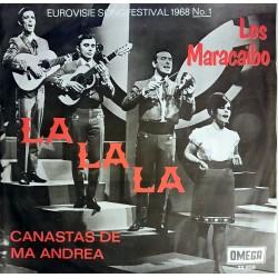 Los Maracaïbo - La La La