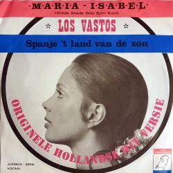 Los Vastos - Maria Isabel / Spanje