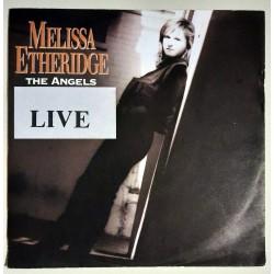 Melissa Etheridge - The Angels