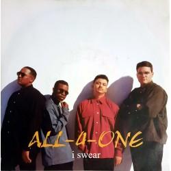 All-4-One - I Swear