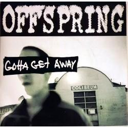 Offspring - Gotta Get Away