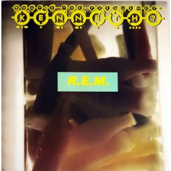 R.E.M. - What's The Frequency Kenneth