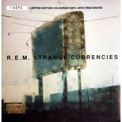 R.E.M. - Strange Currencies