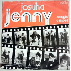 Josuha - Jenny / Magc Carpet