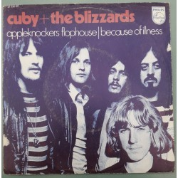 Cuby + The Blizzards - Appleknockers Flophouse