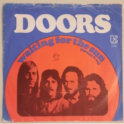Doors - Waiting for the Sun / Peace Frog