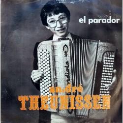 André Theunissen - El Parador (gesigneerd)