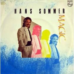 Hans Sommer - Magic (zanger Sommerset)