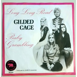 Gilded Cage - Long Long Road