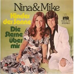 Nina & Mike - Kinder der Sonne / Die Sterne über mir