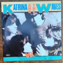 Katrina and the Waves - Walking on Sunshine / Going down to Liverpool