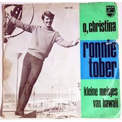 Ronnie Tober – O, Christina